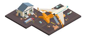 Airfreight Brokerage