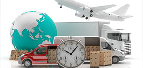 Global Relocation
