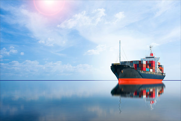 Liner shipping and its advantages