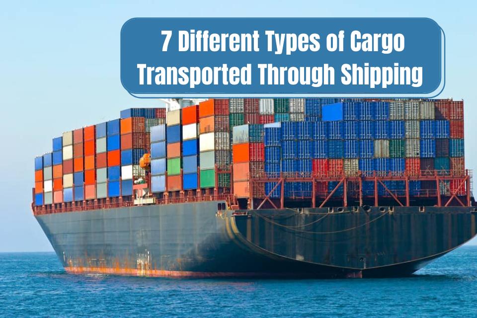 Types of Cargo