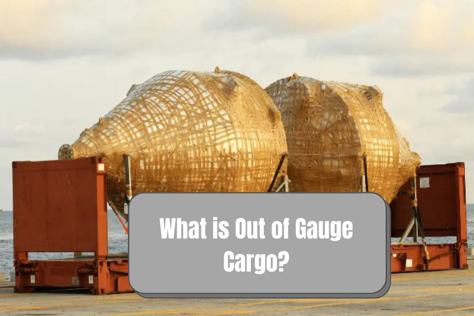Out of Gauge Cargo